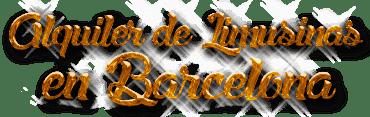 alquiler-limusinas-barcelona