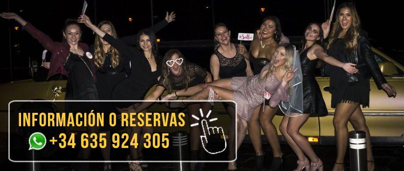 Contacta con nosotros | Alquiler Limusinas Barcelona