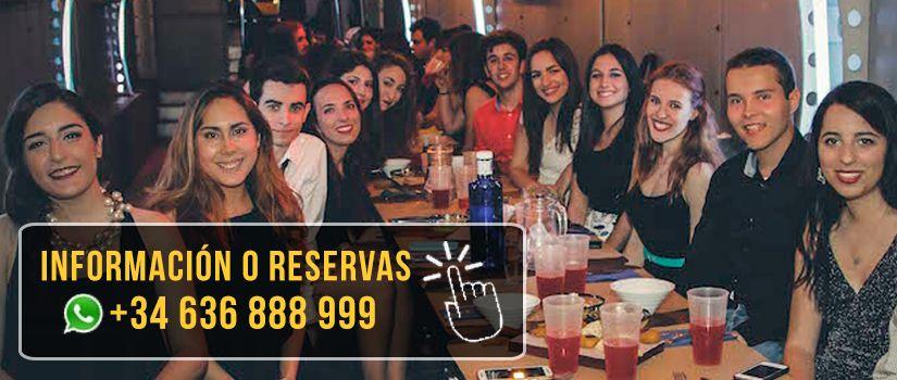 limusinas-para-cenas-en-barcelona